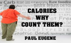 Aerobics Why Count The Calories