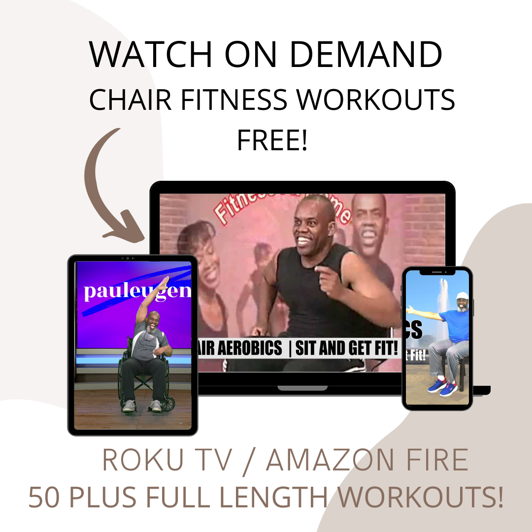 On Demand Chair FIt