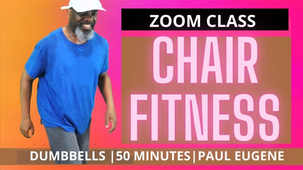 ZOOM CHAIR FITNESS